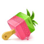 Box-19-Ice-Cream-Strawberry-icon